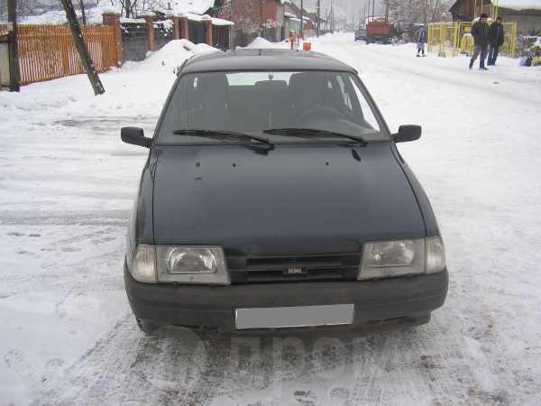 ИЖ 2126 Ода, 2003 год, 85 000 руб.
