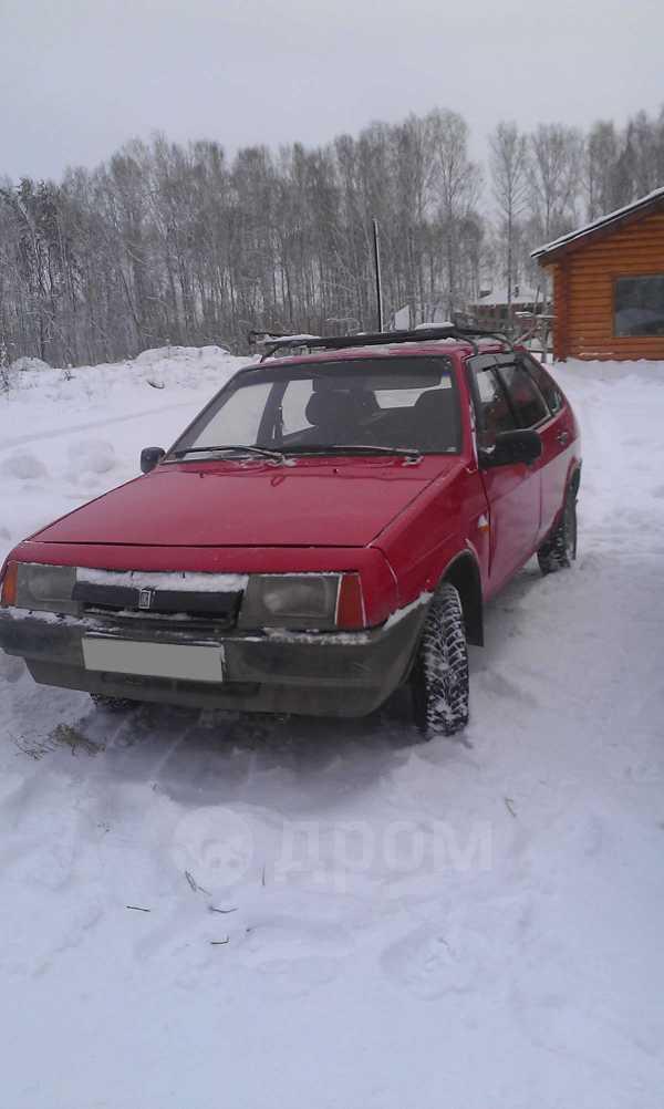 Лада 2109, 1990 год, 28 000 руб.