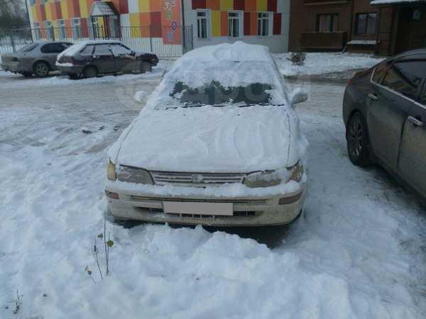 Toyota Corolla, 1994 год, 94 000 руб.