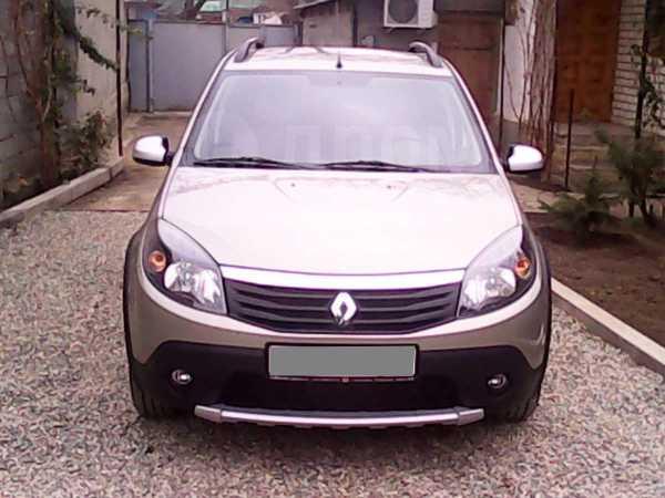 Renault Sandero Stepway, 2013 год, 510 000 руб.