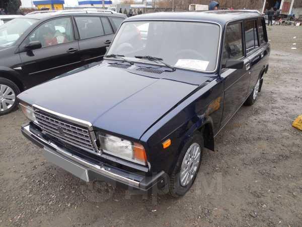 Лада 2104, 2007 год, 140 000 руб.