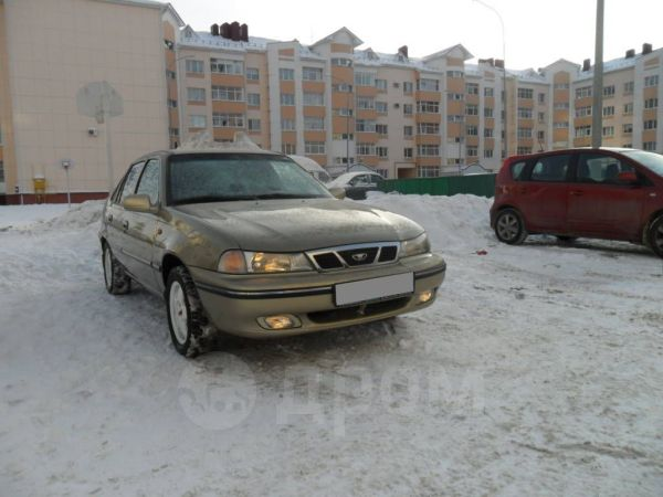 Daewoo Nexia, 2006 год, 125 000 руб.