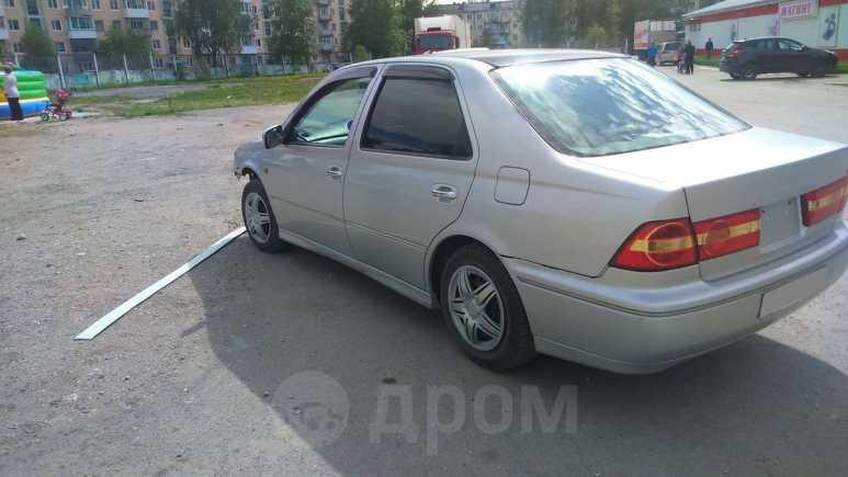 Toyota Vista, 2000 год, 160 000 руб.