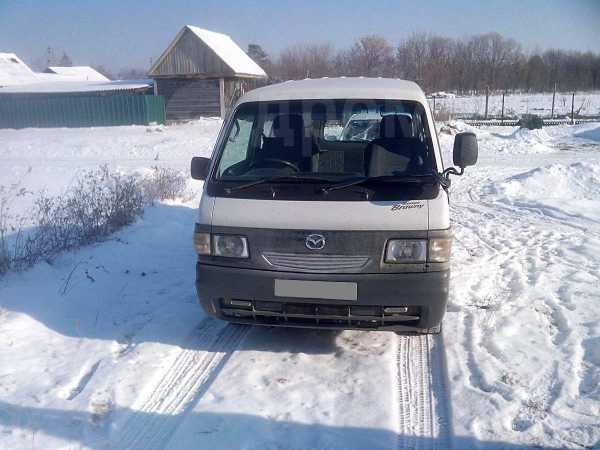 Mazda Bongo Brawny, 2000 год, 270 000 руб.
