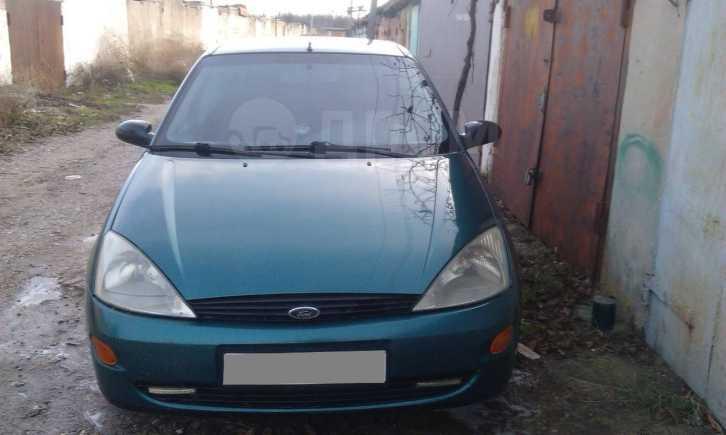 Ford Focus, 1998 год, 180 000 руб.