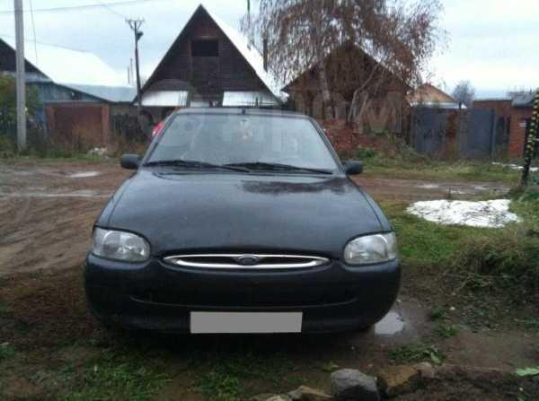 Ford Escort, 1995 год, 55 000 руб.