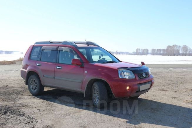 Nissan X-Trail, 2004 год, 500 000 руб.