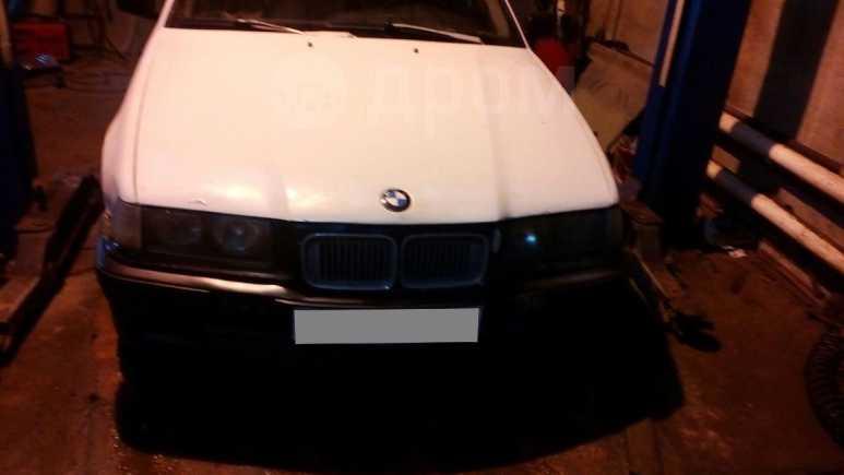 BMW 3-Series, 1991 год, 75 000 руб.