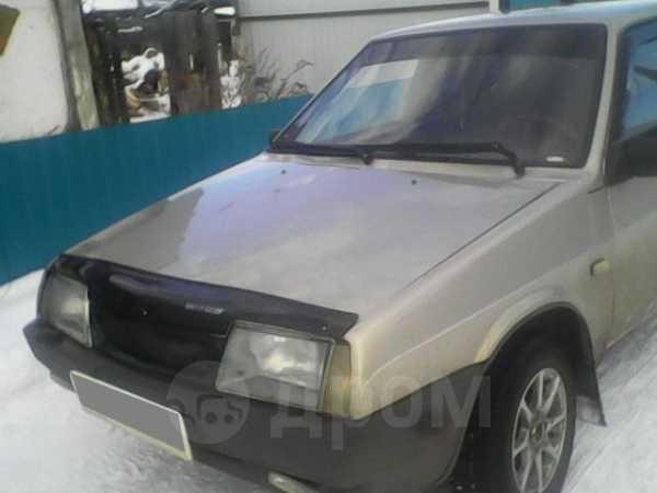 Лада 21099, 1998 год, 78 000 руб.