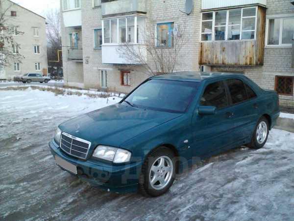 Mercedes-Benz C-Class, 1999 год, 280 000 руб.