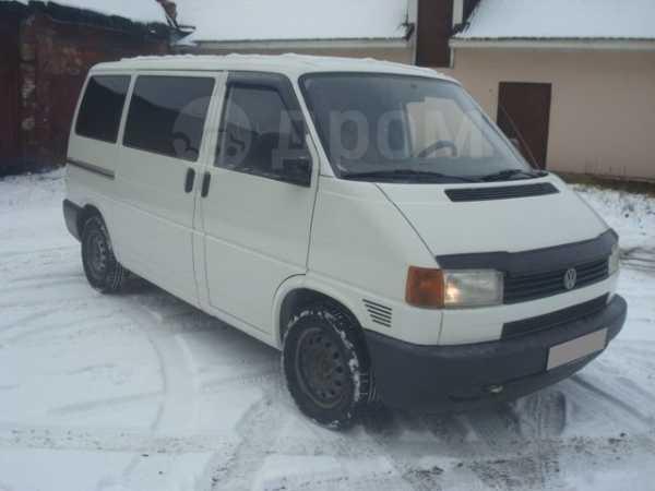 Volkswagen Transporter, 1999 год, 380 000 руб.