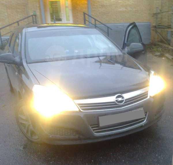 Opel Astra Family, 2013 год, 500 000 руб.