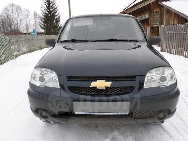 Лада 4x4 2131 Нива, 2010 год, 330 000 руб.