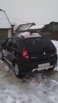 Renault Sandero Stepway, 2012 год, 405 000 руб.