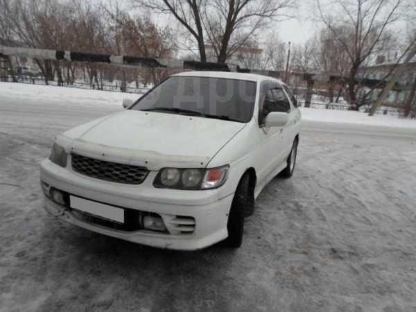 Nissan R'nessa, 2001 год, 200 000 руб.