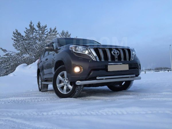 Toyota Land Cruiser Prado, 2014 год, 2 430 000 руб.