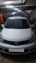 Nissan Tiida, 2013 год, 510 000 руб.