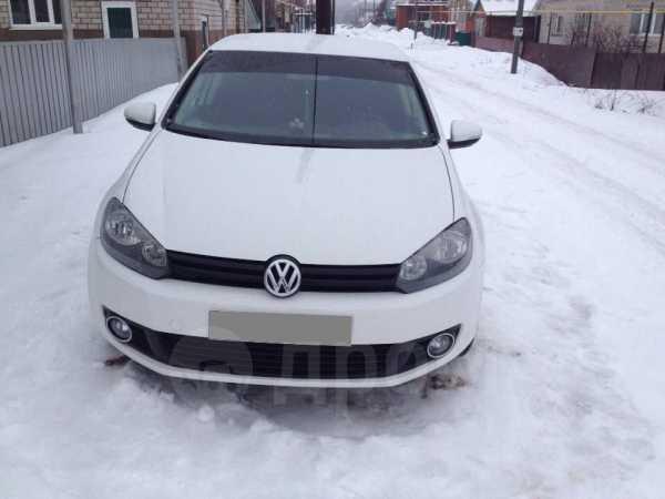 Volkswagen Golf, 2011 год, 560 000 руб.