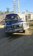 Nissan Safari, 1995 год, 550 000 руб.