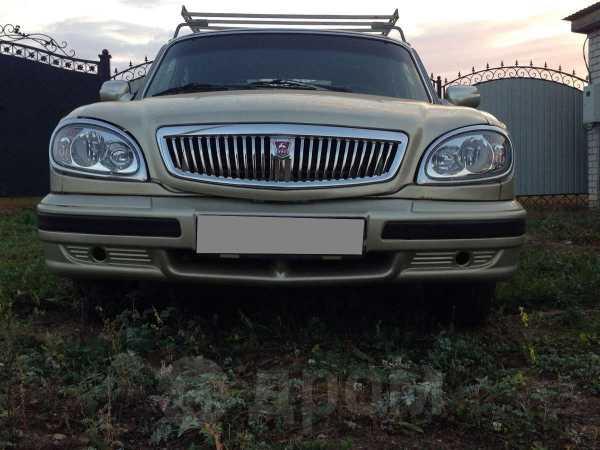 ГАЗ 31105 Волга, 2004 год, 99 000 руб.