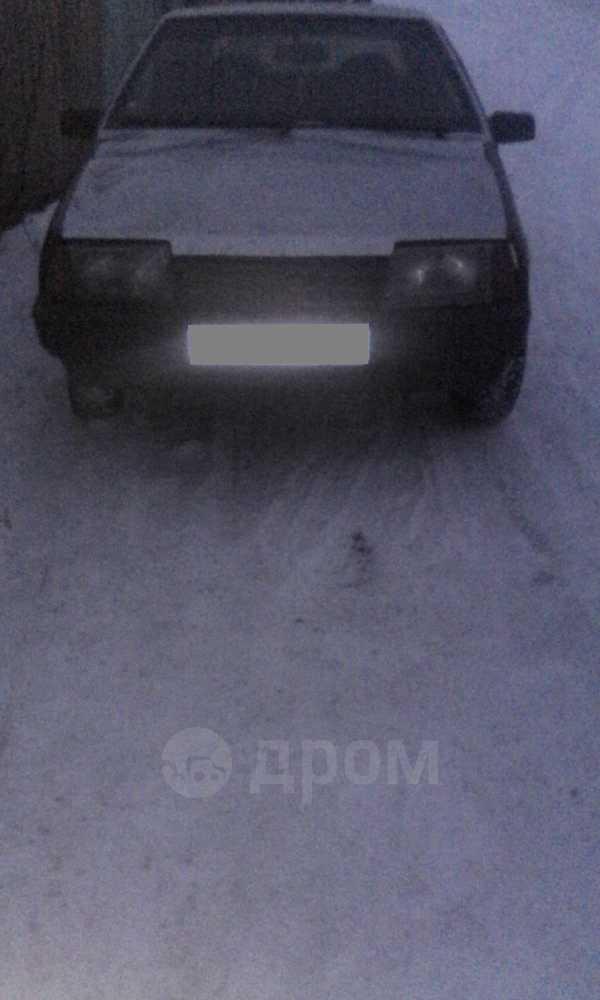 Лада 2108, 1989 год, 50 000 руб.