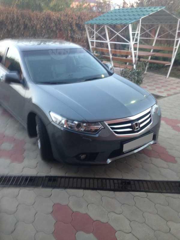 Honda Accord, 2011 год, 1 050 000 руб.