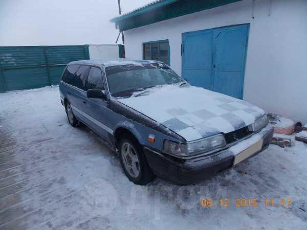 Mazda Capella, 1990 год, 75 000 руб.