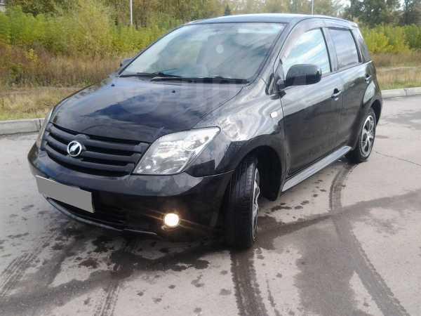 Toyota ist, 2005 год, 360 000 руб.