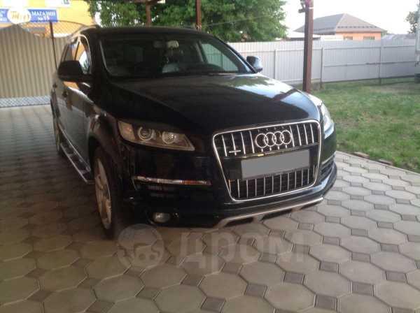 Audi Q7, 2008 год, 1 150 000 руб.