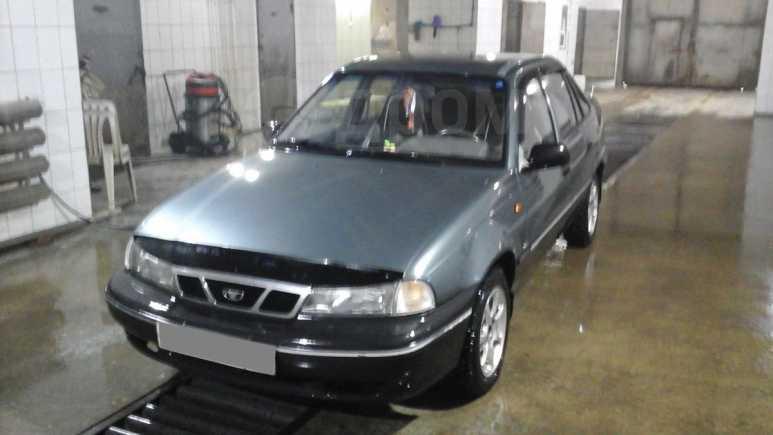 Daewoo Nexia, 2005 год, 98 000 руб.
