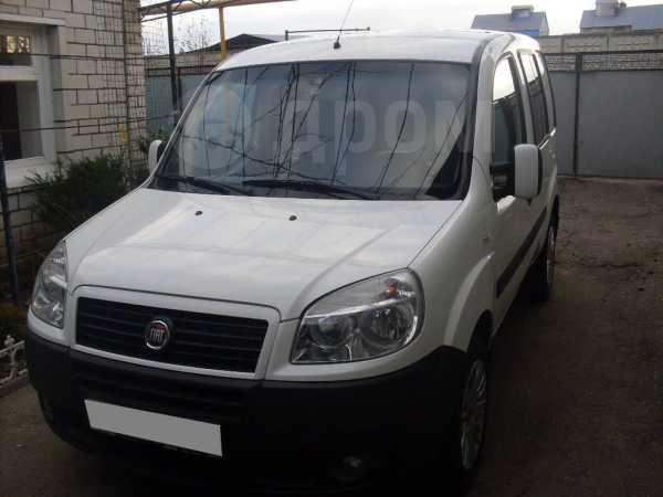 Fiat Doblo, 2008 год, 450 000 руб.