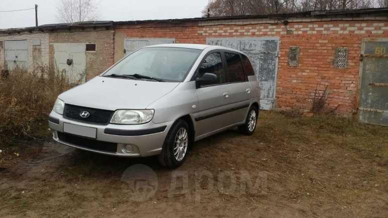 Hyundai Matrix, 2005 год, 175 000 руб.