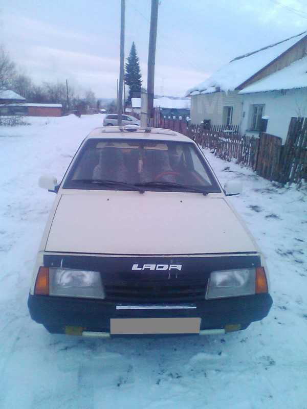 Лада 2108, 1990 год, 36 500 руб.