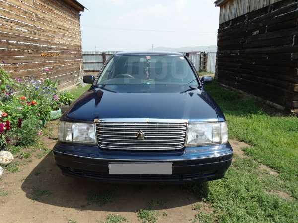 Toyota Crown, 1999 год, 240 000 руб.