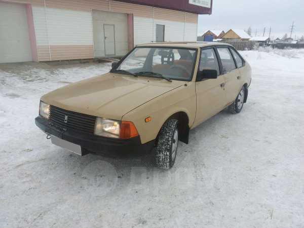 Москвич Москвич, 1991 год, 40 000 руб.