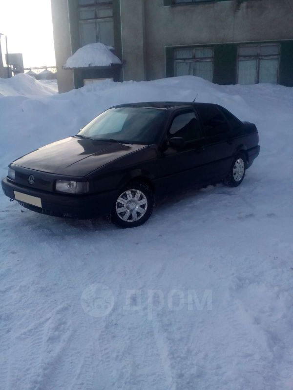 Volkswagen Passat, 1989 год, 137 000 руб.