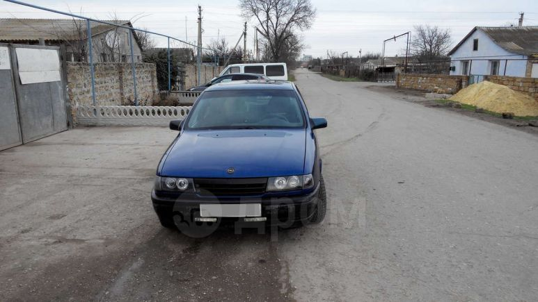 Opel Vectra, 1991 год, 99 999 руб.