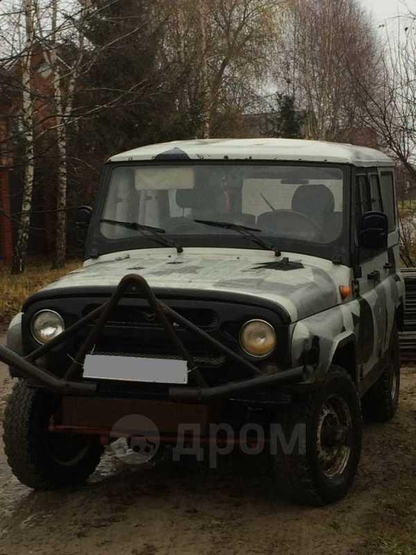 УАЗ Хантер, 2005 год, 120 000 руб.