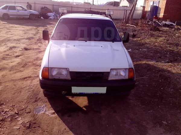 ИЖ 2126 Ода, 2002 год, 115 000 руб.