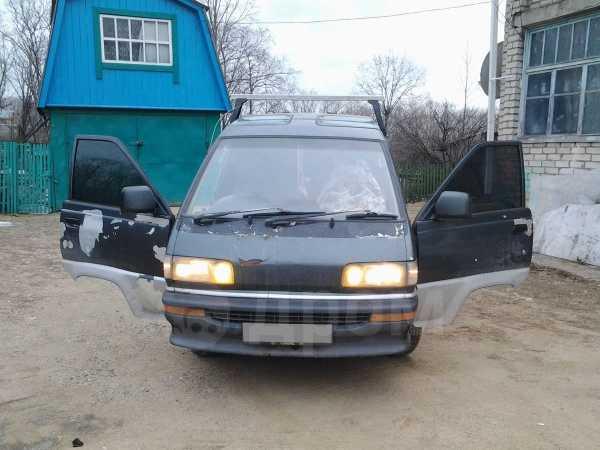 Toyota Lite Ace, 1991 год, 125 000 руб.