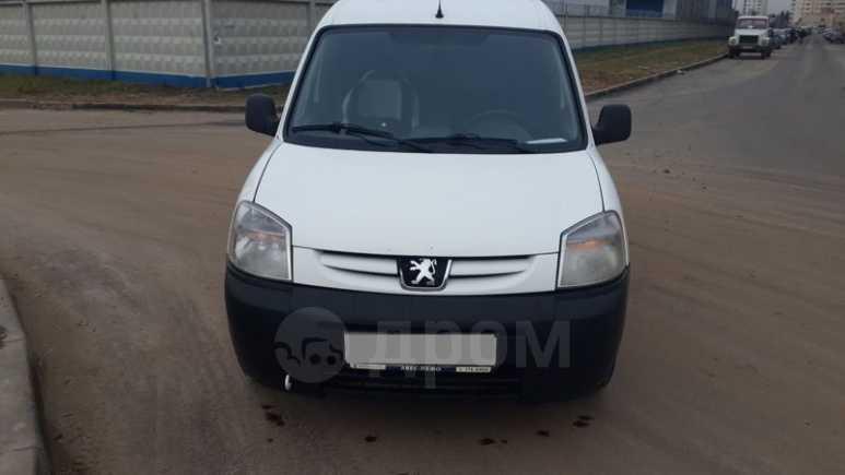 Peugeot Partner, 2011 год, 320 000 руб.