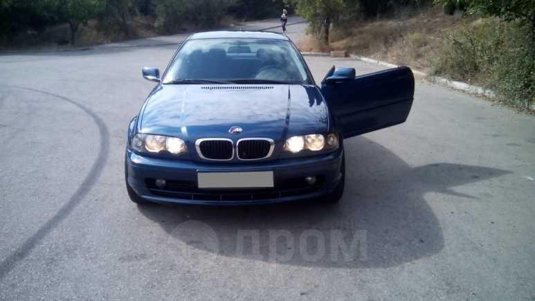 BMW 3-Series, 2001 год, 390 000 руб.