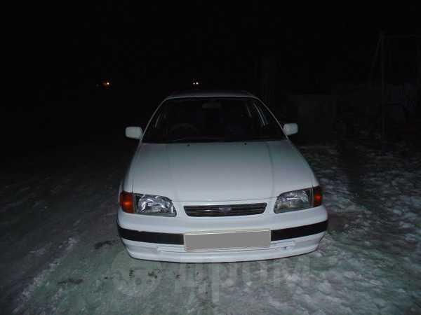 Toyota Tercel, 1996 год, 120 000 руб.