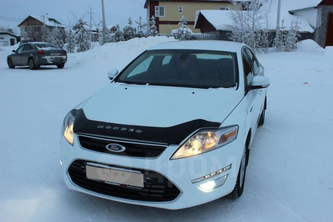 Ford Mondeo, 2011 год, 620 000 руб.