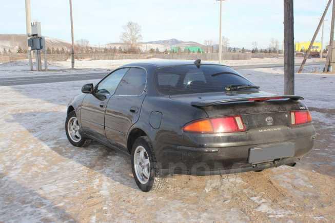 Toyota Sprinter Marino, 1995 год, 140 000 руб.