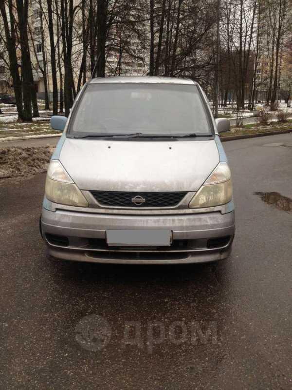 Nissan Serena, 2000 год, 169 000 руб.