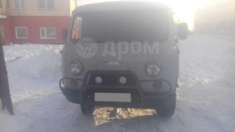 УАЗ Буханка, 1991 год, 140 000 руб.