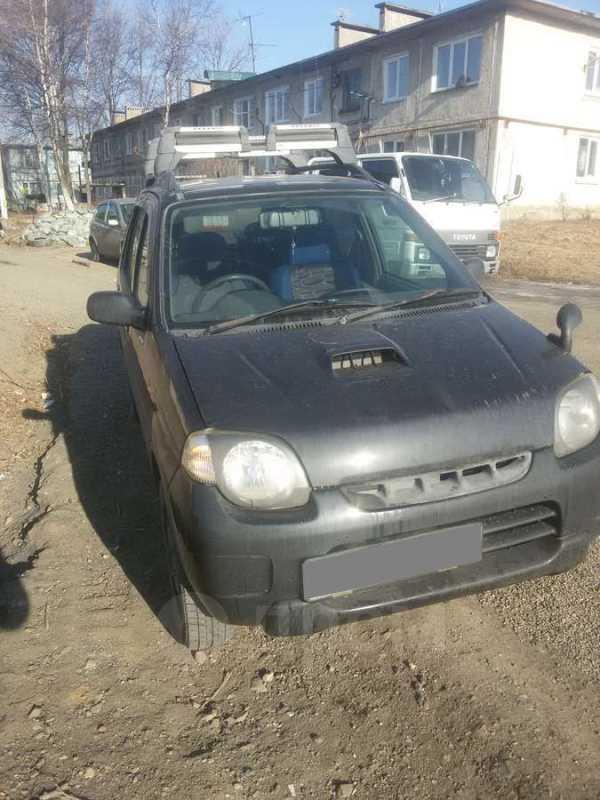 Suzuki Kei, 1999 год, 135 000 руб.