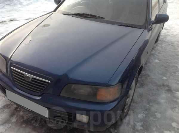 Honda Rafaga, 1996 год, 140 000 руб.