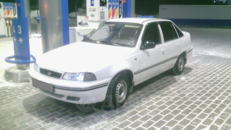 Daewoo Nexia, 2003 год, 90 000 руб.